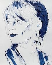 Amy Rose. Dominique Dève