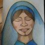 Prière 1. Evelyne Patricia Lokrou
