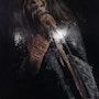 Janis Joplin. Volker Van Uffelt