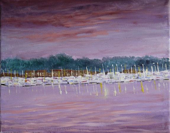 Capbreton port. Philippe Lanot Djphil65