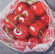 Cherry chérie.