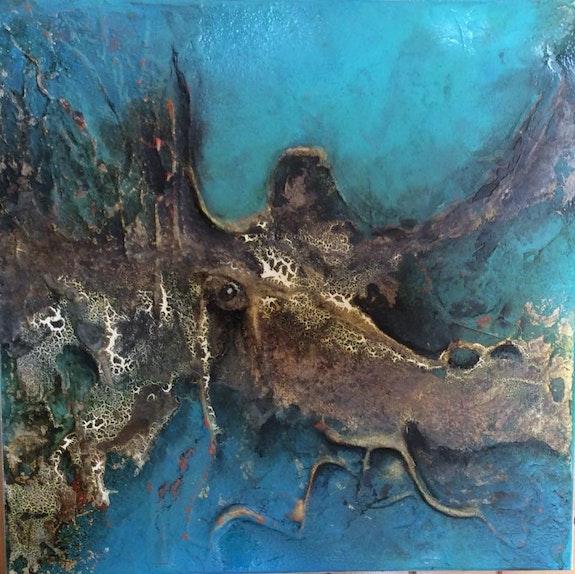 Le dragon. Georgette Boesch Georgette Boesch