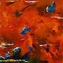 13 Nuances de rouge. Yves Ferrec