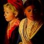 Les arlésiennes. Bernard Sannier