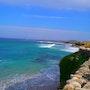 Playa de los Castros, Ribadeo. M. Pilar
