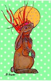 Le Carnaval des animaux. Le lapin.