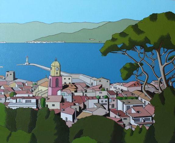 Saint-Tropez. Pep Viladric Pep Viladric