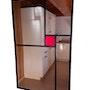 Miroir Mondri 1. Francis Priscal
