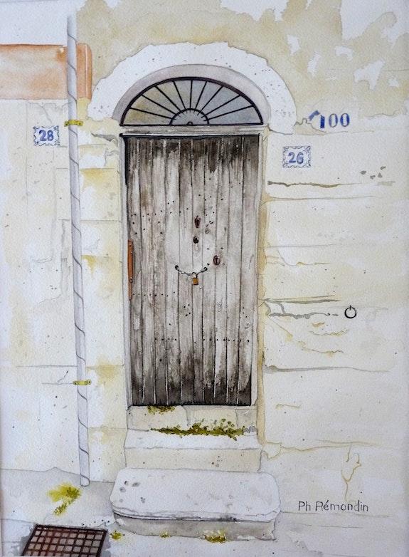Catamalfi Ségeste Sicile. Philippe Rémondin Philippe Rémondin