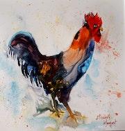 Coq. Elisabeth Marguet