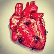 Les blessures du coeur.