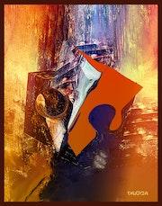 Expression Libre. Dalhia