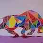 Minotaure. Yves Decaudan