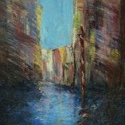 Venezia. Juan Carlos Blasco