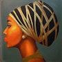 Modern Nefertiti. Angelikabes