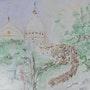 Le Mont et la Martre - Mont-Martre. Ayala Andre