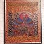 Le Binchoi de Binche.. Philippe De Staerke Artiste Peint