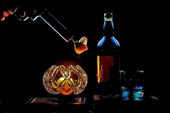 Aimez vous le whisky?. Hervé Hameury Hervé Hameury