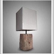 Lamp. Antikasia
