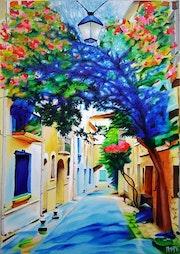 Rue du Port.