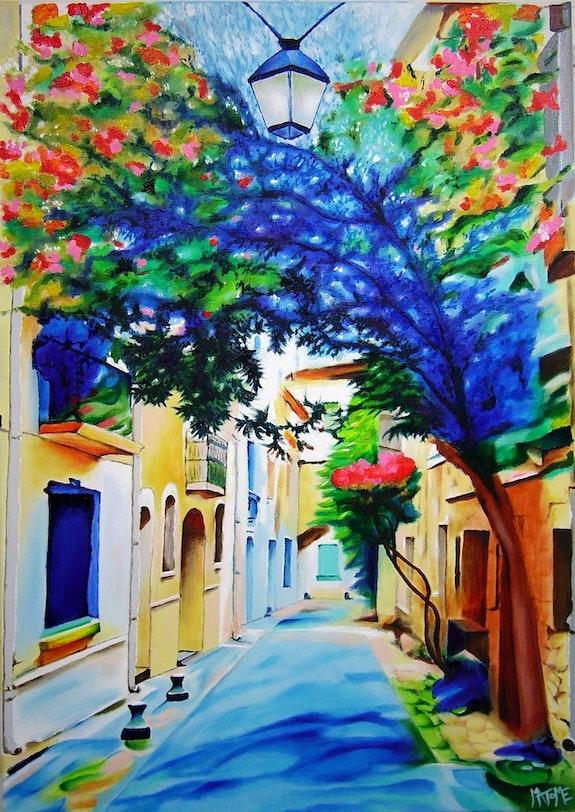 Rue du Port. Matome Matome