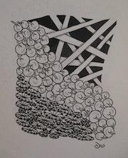 Zentangle 1.