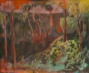 Forêt Primitive. Florence Laurent
