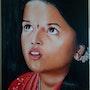 Enfant du monde - Inde. Isabelle Leleu