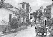 Calle Iriarte.