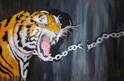 Tigre libre. Yoct