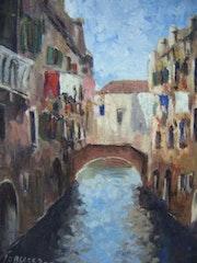 Calle Veneziana.