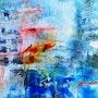 Pulsions intérieur 210. Daniel Saint Aignan