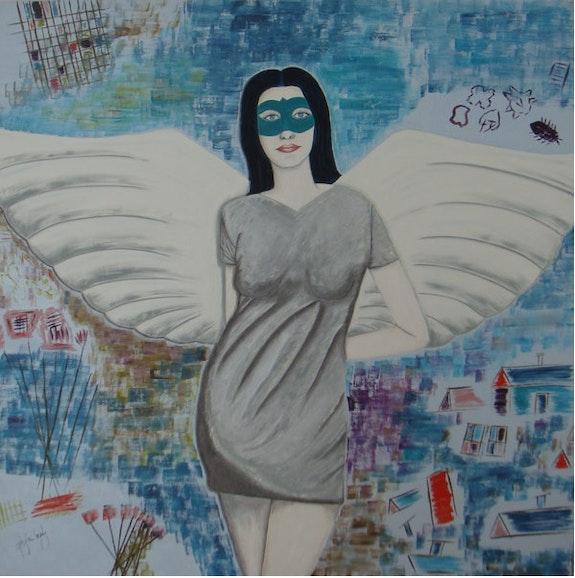 Femme Fatale. Mounya Ammor Mounya Ammor