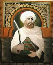 Moulay Ismaïl ben chréf (1645-1727). Salim Azarou
