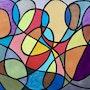 Courbes et couleurs 7. Richard Nichanian