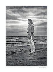 Mode Tunisie 1974. Gilles Bizé