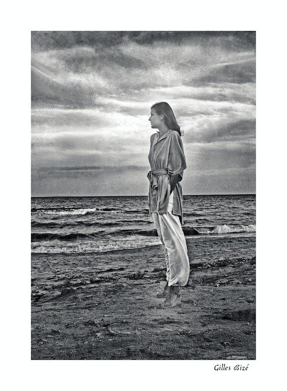 Mode Tunisie 1974. Gilles Bizé Gilles Bizé