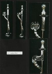 << Cobra libré >> vues différentes.. Artsolite Créations