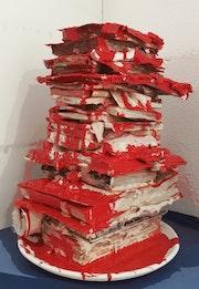«Llibres de sang». Joan Pascuti