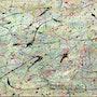 Abstraction spaciale. Ricksmith-Art