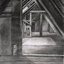 Le grenier. Vincent Nabarro