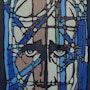 «Samuel'Sad Sam'Rabinowitz». Zborovan Painter