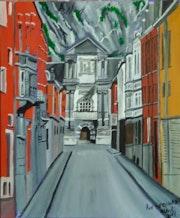 Rue de Dinant.