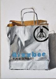 Bizz l'abeille.