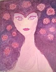 Le printemps des roses de melissandre.