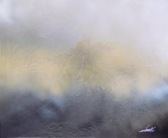 Golden dust. Campanozzi Gabriel L'atelier Gc