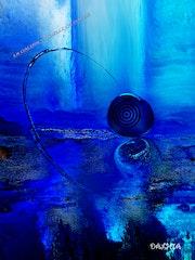 L'insolite Bleu.