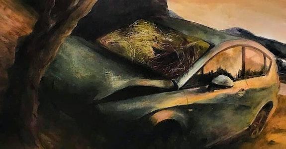 Diario de un muerto (capítulo 1). Luis Sánchez Duarte Luis Duarte