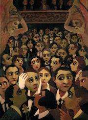 Dialogue entre F. Kafka et J. Cortazar.