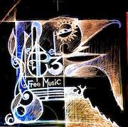 Étude emprunte visuel (d'association musicale).